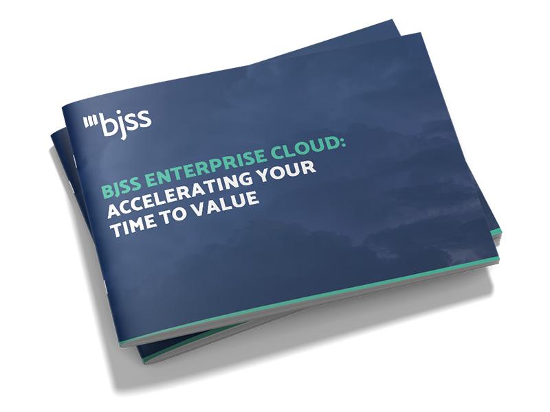 Enterprise Cloud eBook