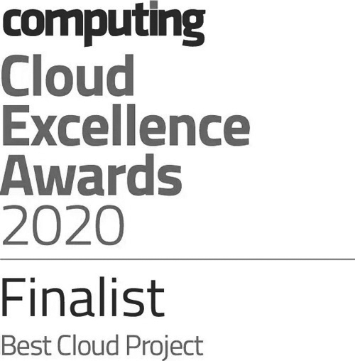 Best Cloud Project Finalist