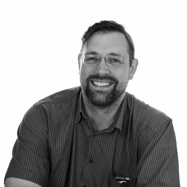 Dan Webb - Head of Academy, BJSS