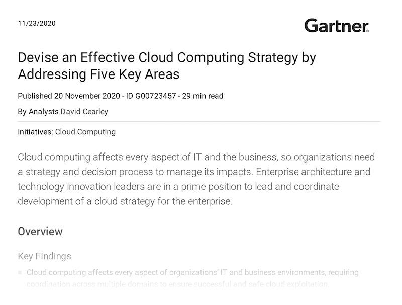 Gartner-How-to-devise-an-effective-cloud-computing-strategy-Exert