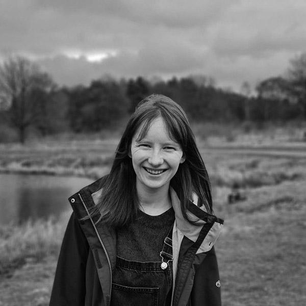 Ruth Berry – Software Engineer, BJSS