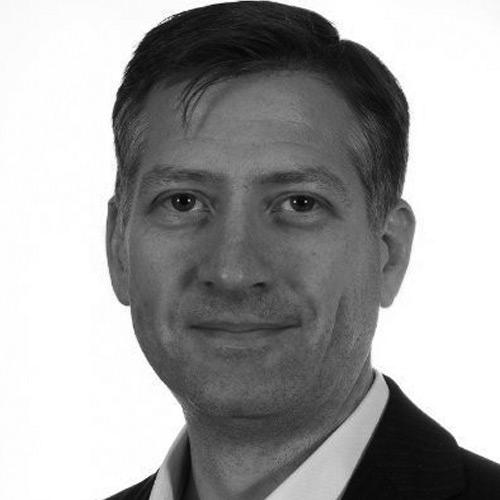Darren Earnshaw – Programme Director, Barclays
