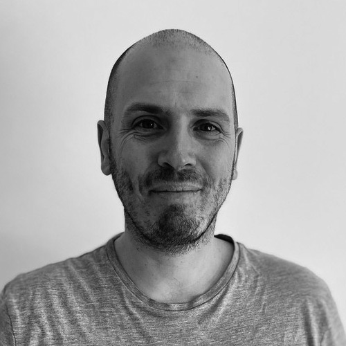 Michael Fordham – UK Platform Capability Lead, BJSS