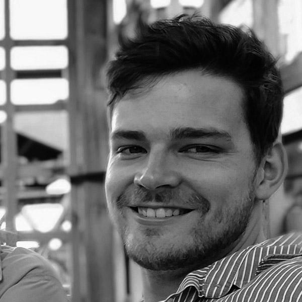 Struan McDonough – Software Engineer, BJSS