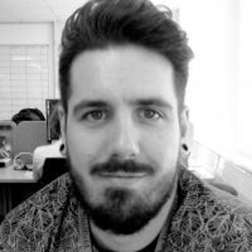 Anthony Nettleship – Software Engineer, BJSS